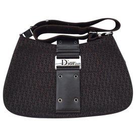 Christian Dior-Columbus-Brown