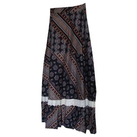 inconnue-Skirts-Multiple colors