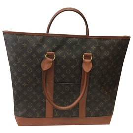 Louis Vuitton-Travel. Shopping-Other