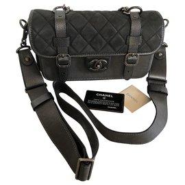 Chanel-Paris Mumbai-Grey