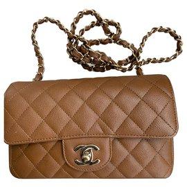 Chanel-TIMELESS-Caramel