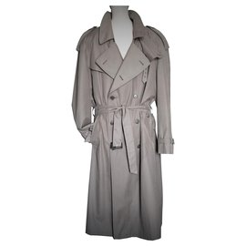 Bugatti-Men Coats Outerwear-Khaki