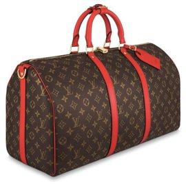 Louis Vuitton-Louis Vuitton keepall-Other