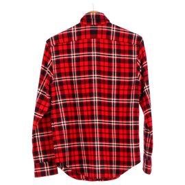 Ralph Lauren-Shirt-Red