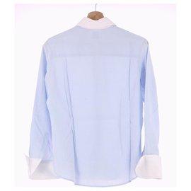 Tommy Hilfiger-Shirt-Light blue