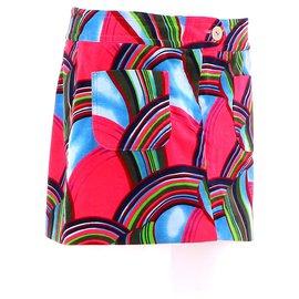 Agnès b.-Skirt suit-Multiple colors