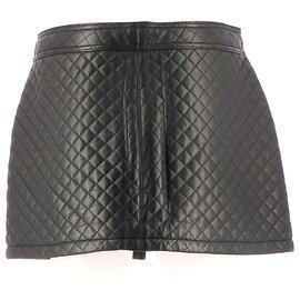 Dolce & Gabbana-Skirt suit-Black