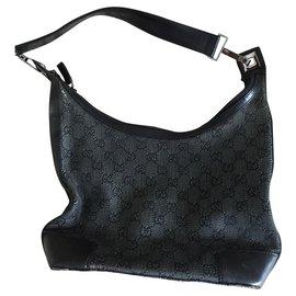 Gucci-gucci shoulder wear-Blue