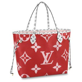 Louis Vuitton-Neverfull Giant new-Other