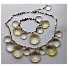 Autre Marque-Ensembles de bijoux-Autre