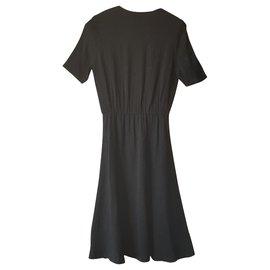 Bel Air-Dresses-Black