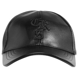 The Kooples Sport-Hats-Black