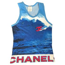 Chanel-Chanel Surf line-Other