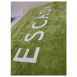 Escada-VIP gifts-White,Green