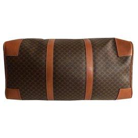 Céline-Travel bag-Brown