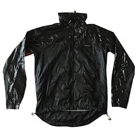 Givenchy-Oversize jacket-Black