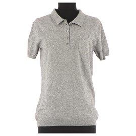 Eric Bompard-Sweater-Grey