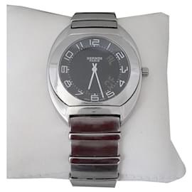 Hermès-Espace ES.710-Silvery