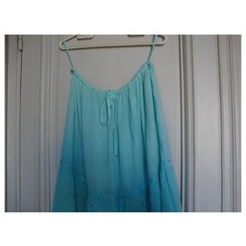 inconnue-hippie chic-Turquoise