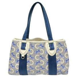 Céline-Celine handbag-Blue