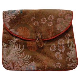 inconnue-Clutch bags-Multiple colors