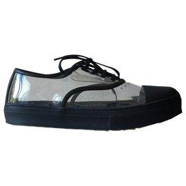 Céline-sneakers-Noir