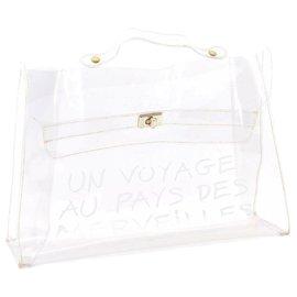 Hermès-Hermès Vinyl Kelly-Autre