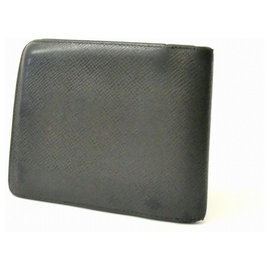 Louis Vuitton-Louis Vuitton wallet-Black