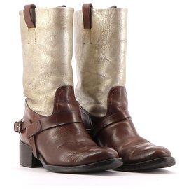 Ralph Lauren-boots-Multiple colors