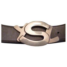 Yves Saint Laurent-Belts-Other