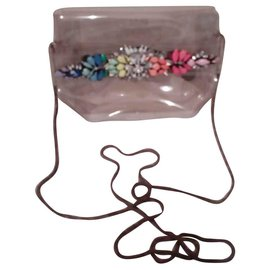 Shourouk-Jewelry bag-Multiple colors