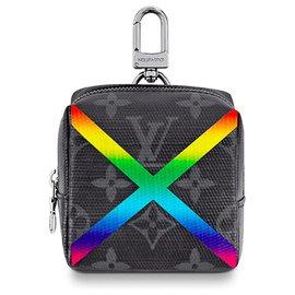 Louis Vuitton-Louis Vuitton bag charm new-Other