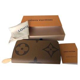 Louis Vuitton-Zippy-Other