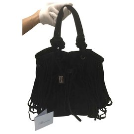 Second Hand Blumarine Bags Joli Closet
