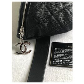 Chanel-Waist bag-Black