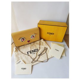 Fendi-HYPNOTEYES-Yellow