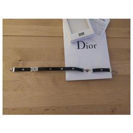 Dior-Bracelet abeille Dior-Noir
