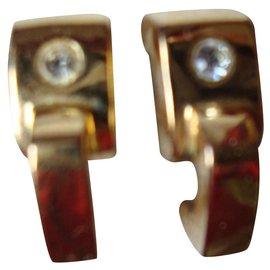 inconnue-Earrings-Golden