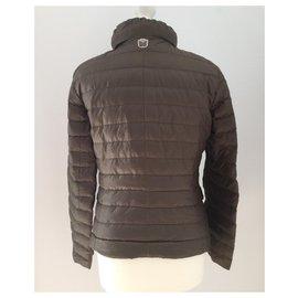 Max Mara-Coats, Outerwear-Brown
