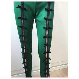 Gucci-Jamais porté!-Vert