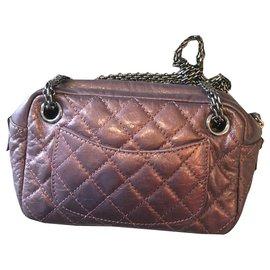 Chanel-Chanel Camera Bag-Pink