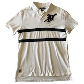 Polo Ralph Lauren-Shirts-White