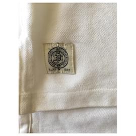 Polo Ralph Lauren-chemises-Blanc