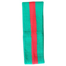 Gucci-Bandeau cheveux-Multicolore