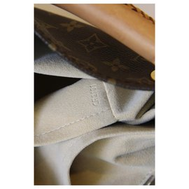 Louis Vuitton-Louis Vuitton Artsy MM Bag-Brown