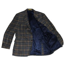 Ermenegildo Zegna-Blazers Jackets-Multiple colors