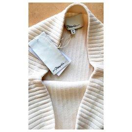 3.1 Phillip Lim-Lace skirt-White