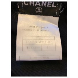 Chanel-Dresses-Black,White
