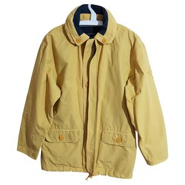 Marina Yachting-Blazers Jackets-Yellow