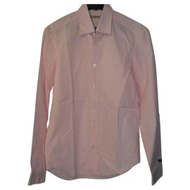 Burberry Brit-Shirts-Pink